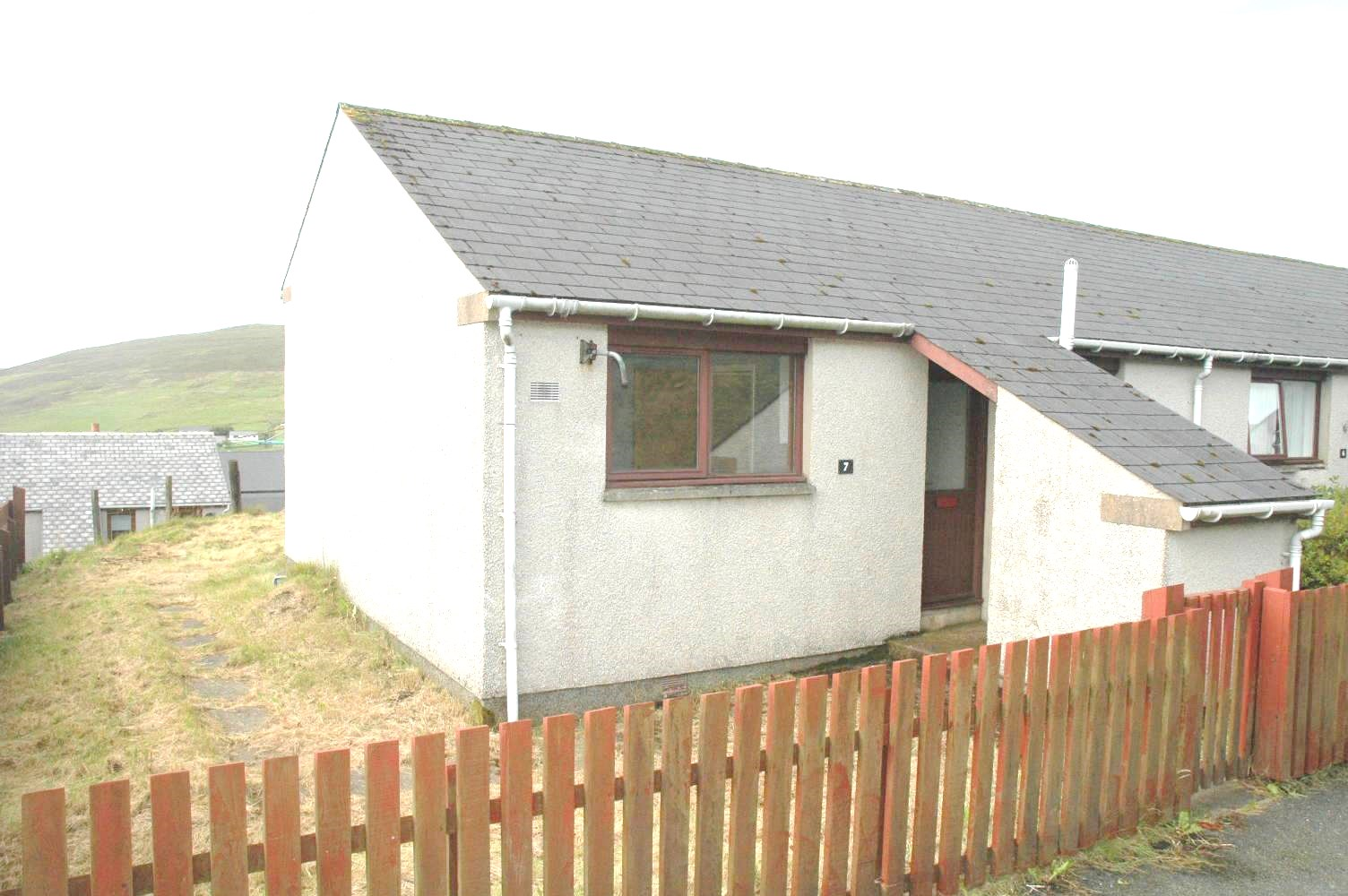 7 Norbrek, Voe, Shetland thumbnail